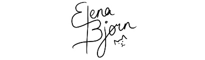 ElenaBjxrn.com